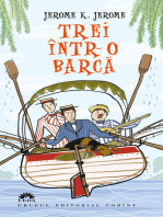 Trei într-o barcă