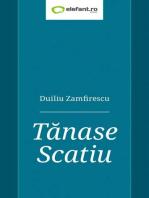 Tănase Scatiu
