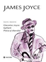 Texte inedite. Giacomo Joyce, Epifanii, Pisica și diavolul
