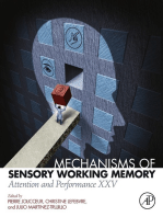 Mechanisms of Sensory Working Memory: Attention and Perfomance XXV