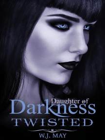 Twisted: Daughters of Darkness: Victoria's Journey, #4