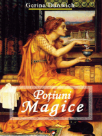 Poțiuni magice
