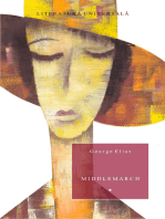 Middlemarch. Volumul 1