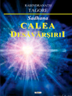 Sadhana. Calea desăvârșirii