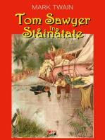 Tom Sawyer în străinătate