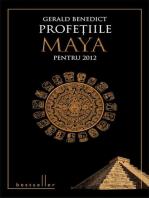 Profețiile Maya
