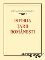 Istoria Țării Românești