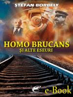 Homo brucans și alte eseuri