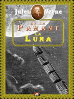 De la Pământ la Lună