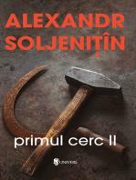 Primul cerc (vol. 2)