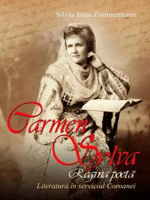 Carmen Sylva, regina poetă. Literatura în serviciul coroanei