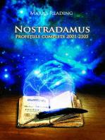 Nostradamus. Profețiile complete 2001-2105