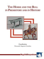 The Horse and The Bull in Prehistory and in History