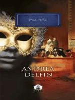Andrea Delfin și alte nuvele