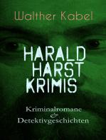 Harald Harst Krimis