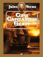 Copiii căpitanului Grant