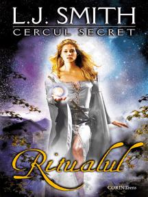 Cercul secret. Cartea întâi - Ritualul