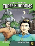 Three Kingdoms Volume 12