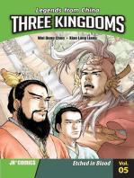Three Kingdoms Volume 05