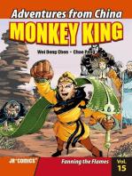 Monkey King Volume 15