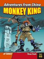 Monkey King Volume 05
