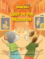 Lost in the Mouseum