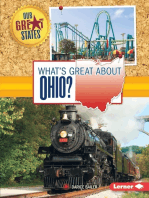 What's Great about Ohio?