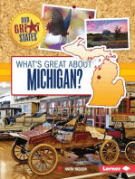 What's Great about Michigan?