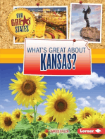 What's Great about Kansas?