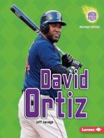 David Ortiz, 3rd Edition
