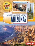What's Great about Arizona?