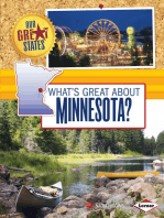 What's Great about Minnesota?
