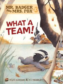 What a Team!: Book 3