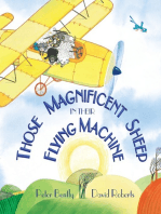 Those Magnificent Sheep in Their Flying Machines