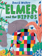 Elmer and the Hippos