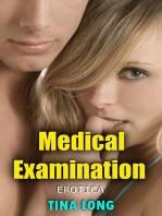 Medical Examination (Erotica)