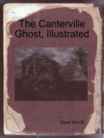 The Canterville Ghost, Illustrated