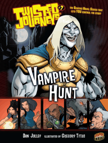 Vampire Hunt: Book 7