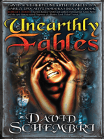 Unearthly Fables