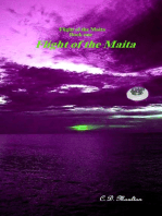 Flight of the Maita Book one