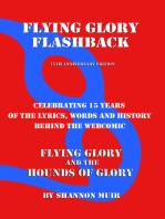Flying Glory Flashback