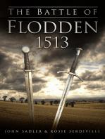 Battle of Flodden 1513