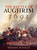Battle of Aughrim 1691