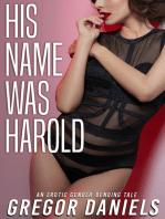 His Name was Harold