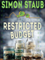 Living on a Restricted Budget