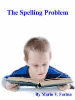 The Spelling Problem