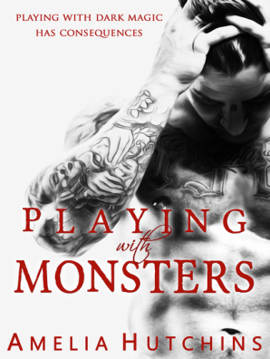 Playing with Monsters by Amelia Hutchins - Book - Read Online