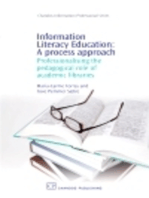 Information Literacy Education