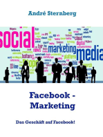 Facebook - Marketing