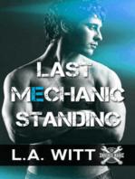 Last Mechanic Standing